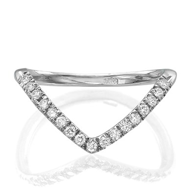 Daniel  Diamond Ring