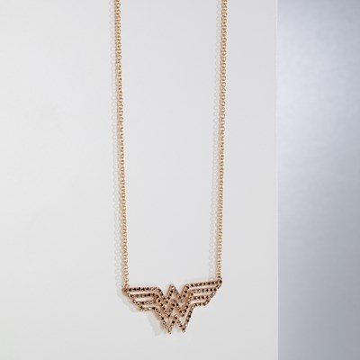 Wonderwoman Necklace